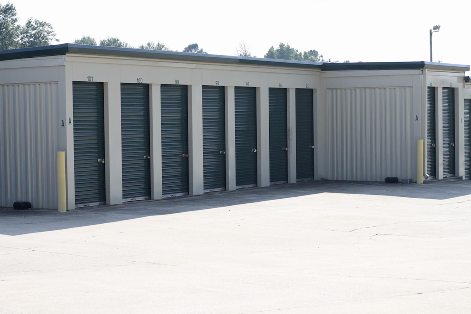 secure storage units anderson sc
